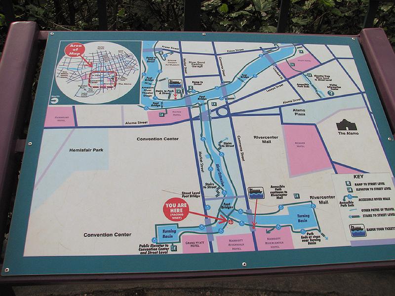 San Antonio River Walk Map photo - MB photos at pbase.com on san antonio texas on map, alamo san antonio map, san antonio tx, san antonio downtown map, san antonio city boundary map, san antonio riverwalk hotels, san antonio visitors map, san antonio mission tour map, san antonio river map, san antonio attractions, san antonio brackenridge park map, houston riverwalk map, san antonio mission driving tours,