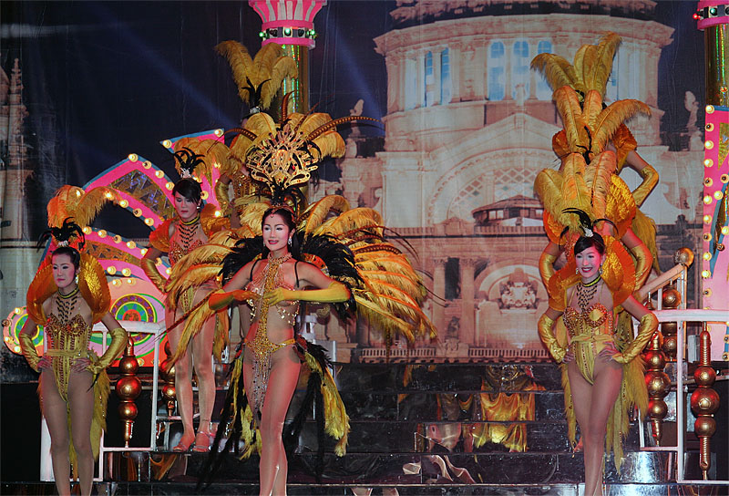 The Ladyboys of Bangkok (Sep 05)