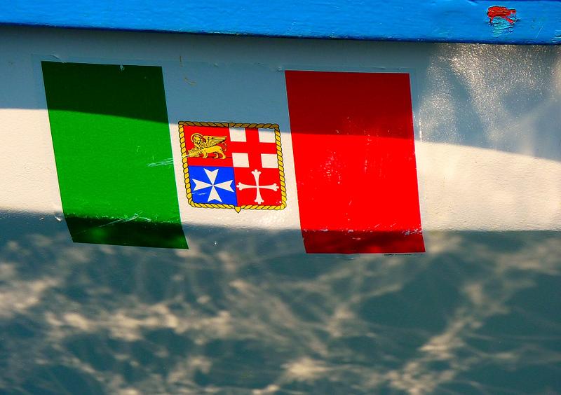Italian reflections