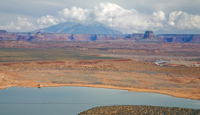 Lake Powell, Another View