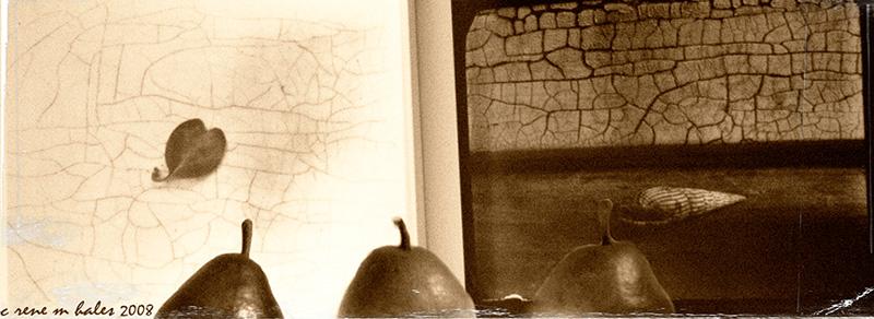 Sudek & Pears
