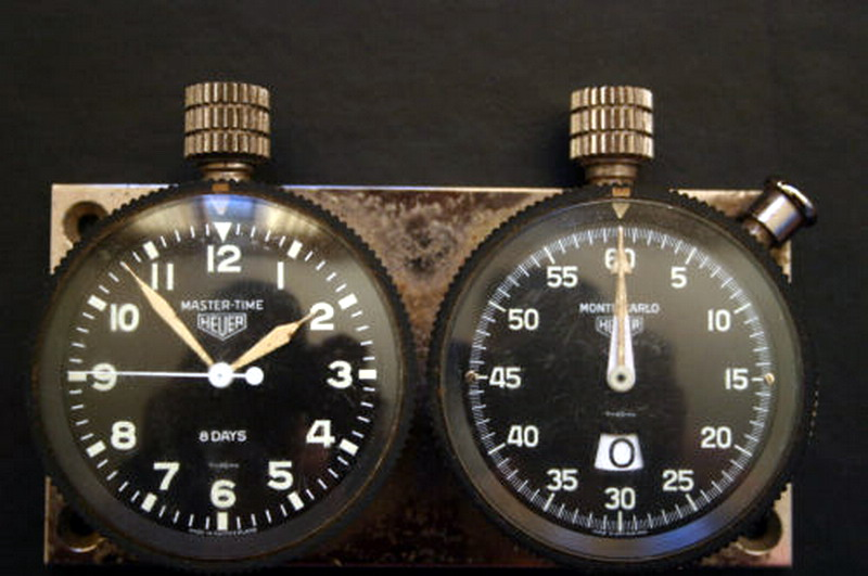Heuer Master Time 8 Day Monte Carlo 2 Button Decimal Rallye Timer Set Used Ebay Auction Ended Early 20110614 Photo Gallery By 914 6 Gt At Pbase Com