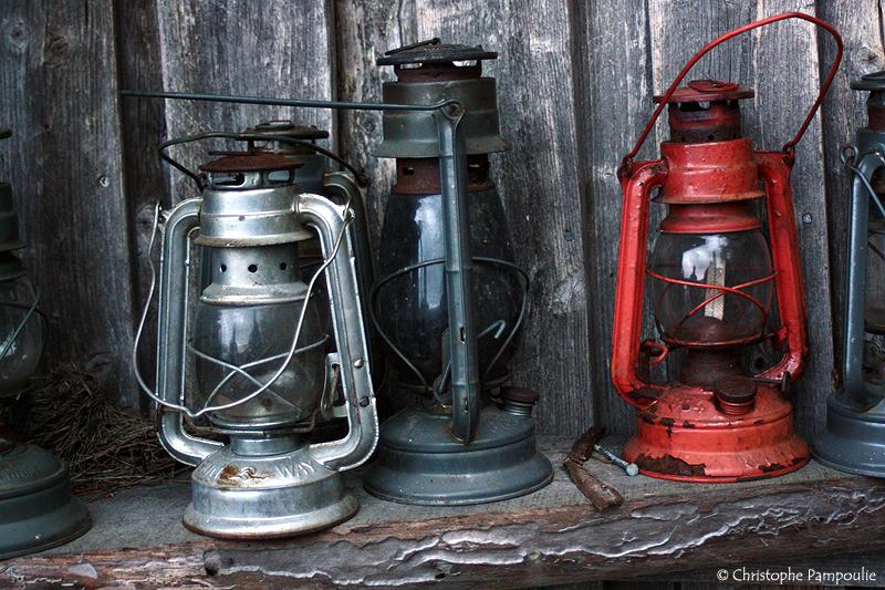 Old Oil Lamps Photo Christophe Pampoulie Photos At Pbase Com
