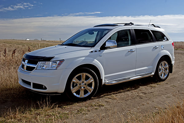Kumho Tires - Page 2 - Wheels & Tires - Dodge Journey Forum