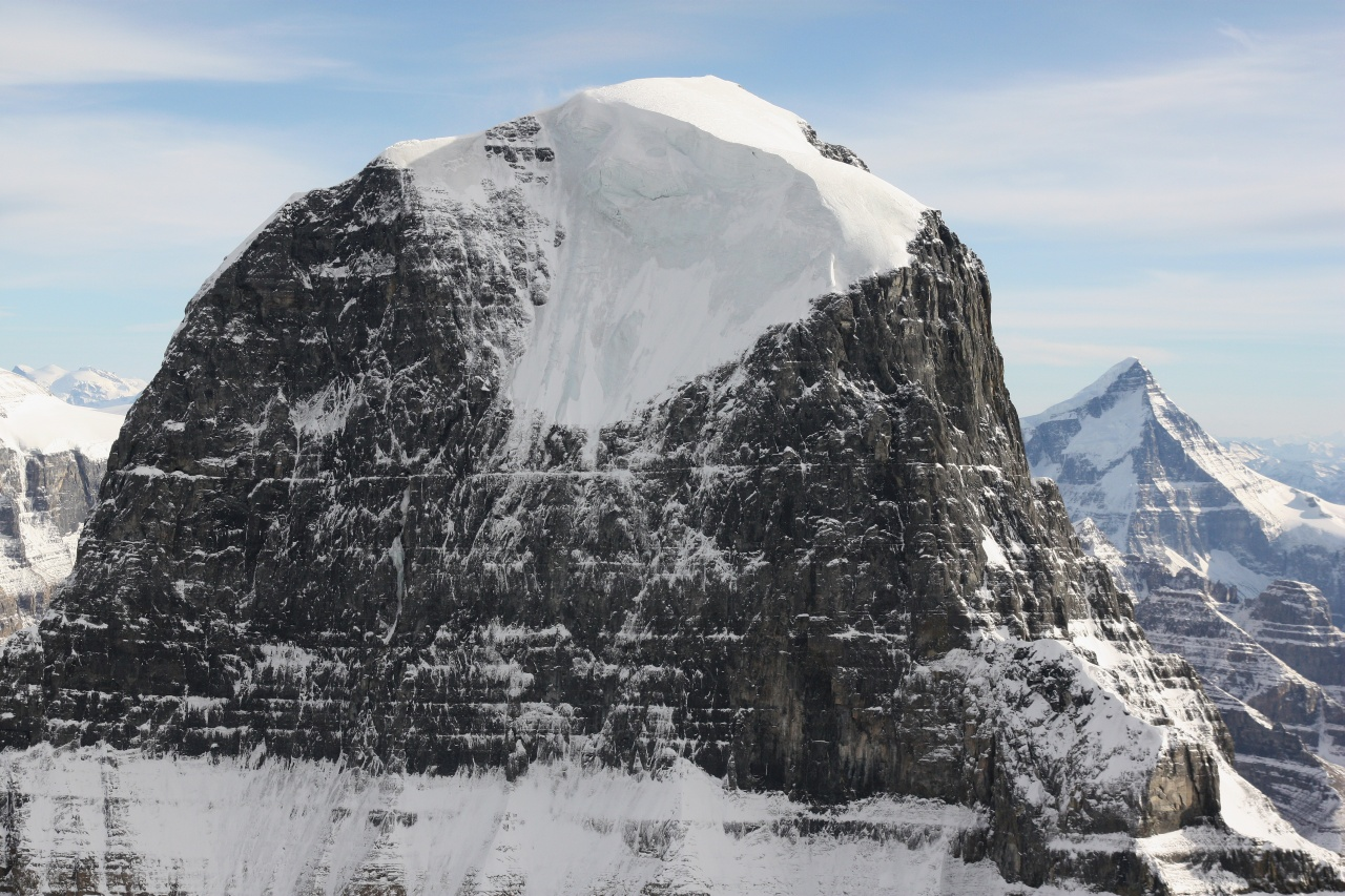 Alberta, Upper N Face <br> (ColumbIcefld-2-092808-_32.jpg)