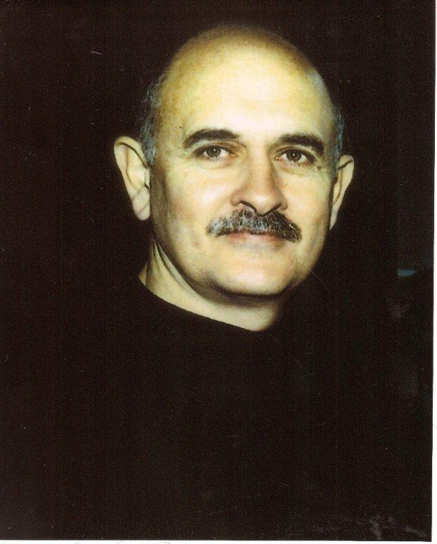 Roger Thompson
