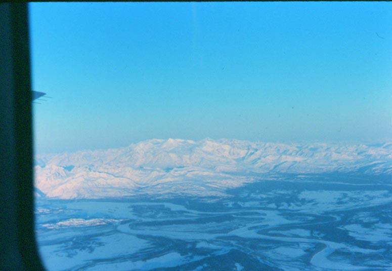 Alaska Peninsula