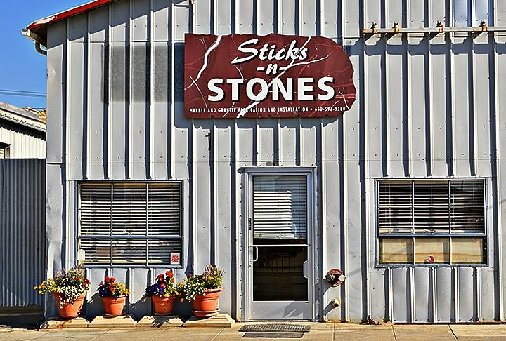 Sticks N Stones Landscaping