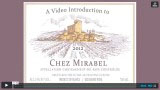 A Video Introduction to Chez Mirabel