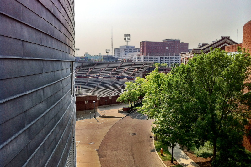University of Cincinnati - Nippert Stadium