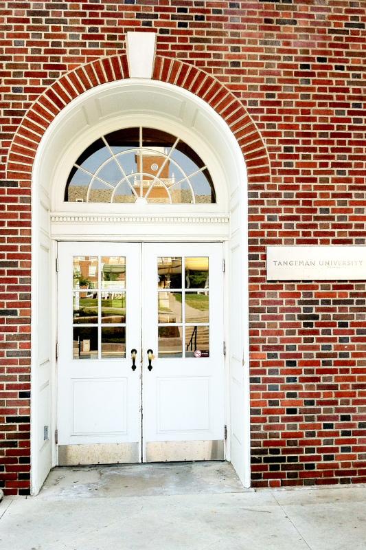University of Cincinnati - Tangeman University Center