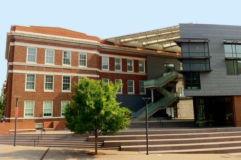 University of Cincinnati - Swift Hall