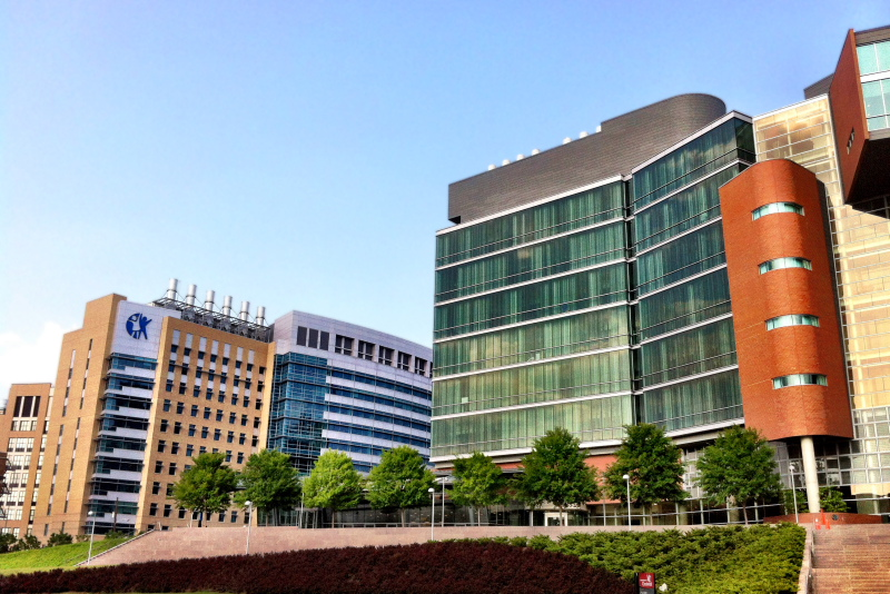 University of Cincinnati - Center of Academic and Research Excellence