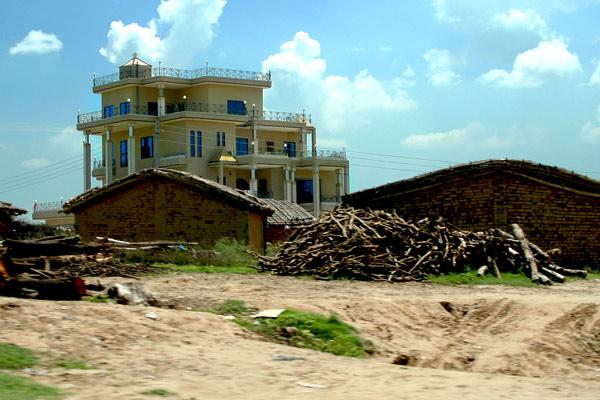 House near Jatlan