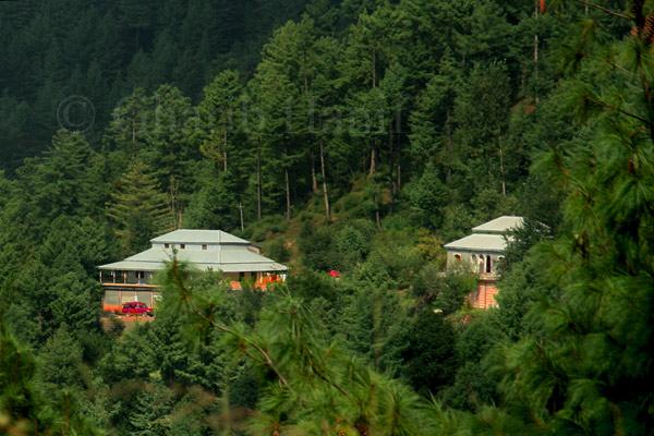 House near Rawalakot