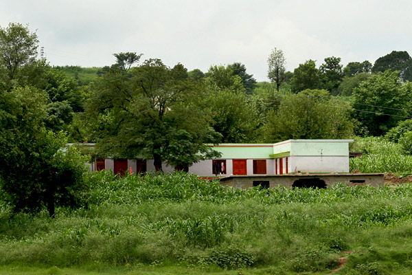 House in Dhamal