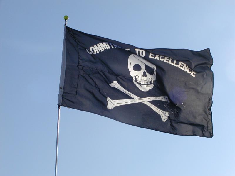 Nukes Flag