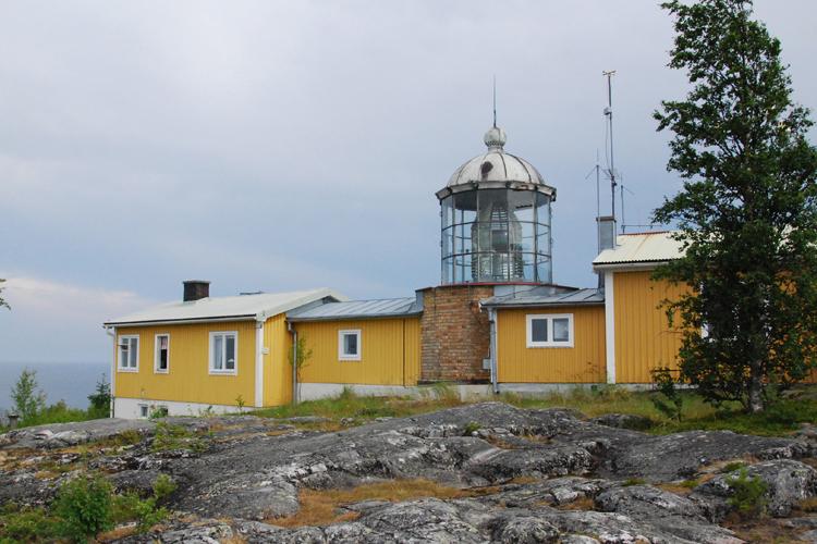 Bjuröklubb Västerbotten