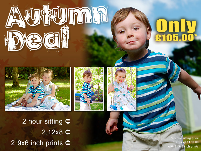 Autum Deal from Robert Whetton Dorset Photographer