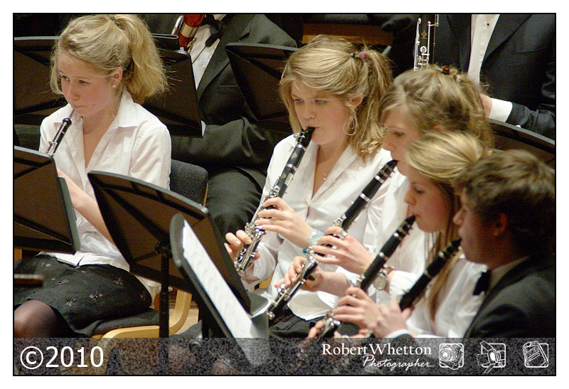 Canford School at The Lighthouse, Poole. Photography by Robert Whetton Events Photographer