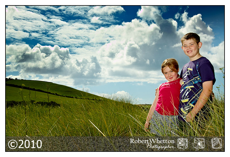 Summer Holiday 2010 in Cornwall. Photography by Robert Whetton Photographer