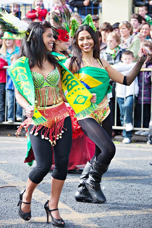 St. Patrickss Day Parade