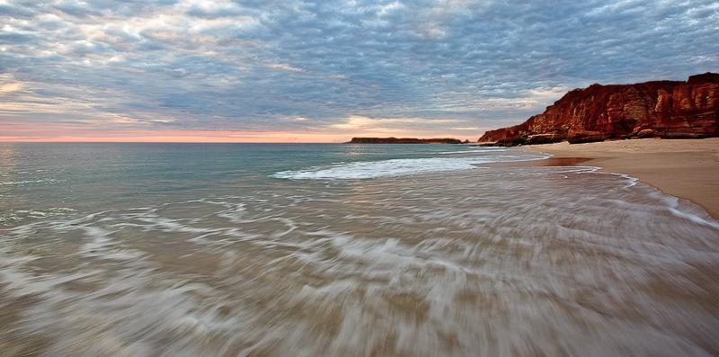 Cape Leveque sunset seascape