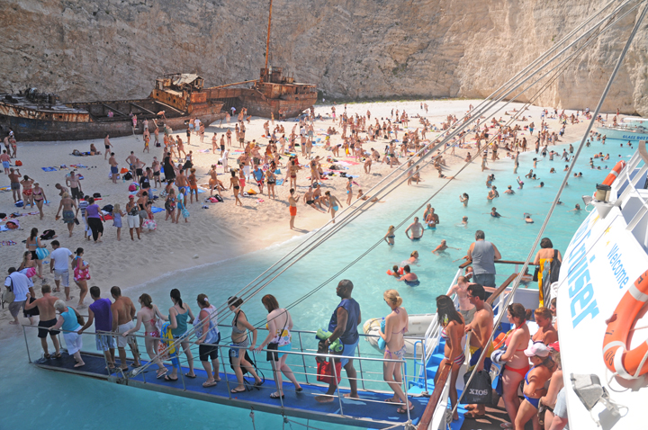 Navagio Beach Hotels The Best Beaches In World