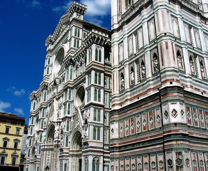 Italie - Florence - Duomo