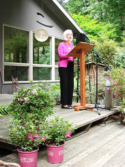 Linda Nordenburg