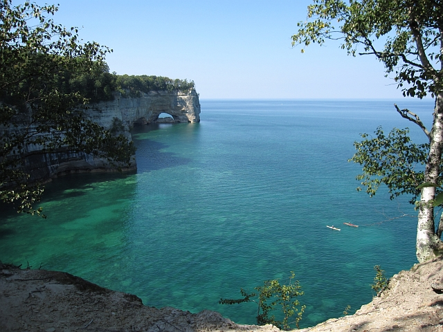 Our Pictured Rocks Adventure