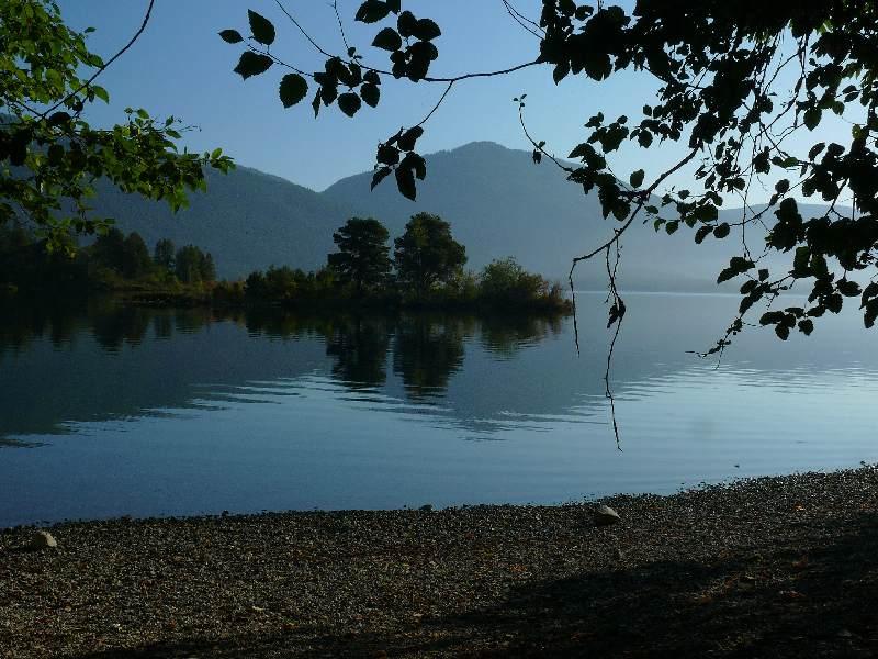 Cowichan lake morning.jpg