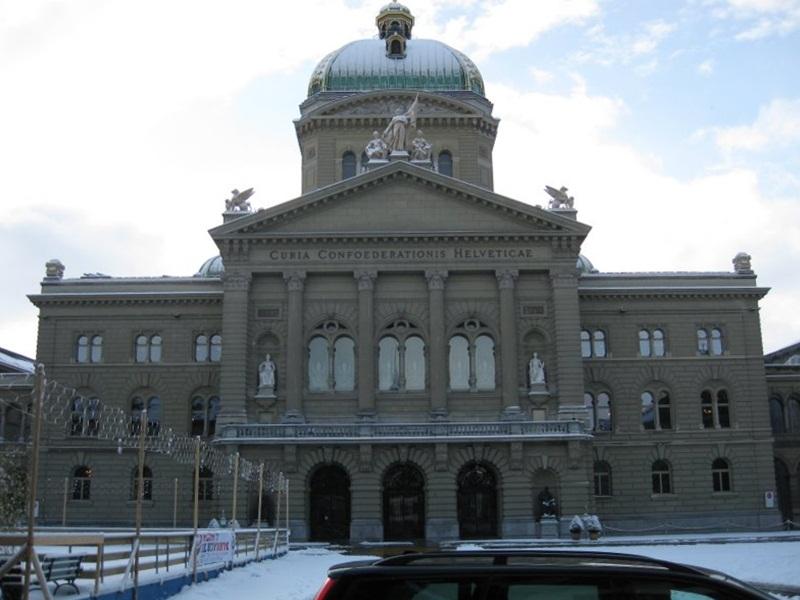 Bundeshauser