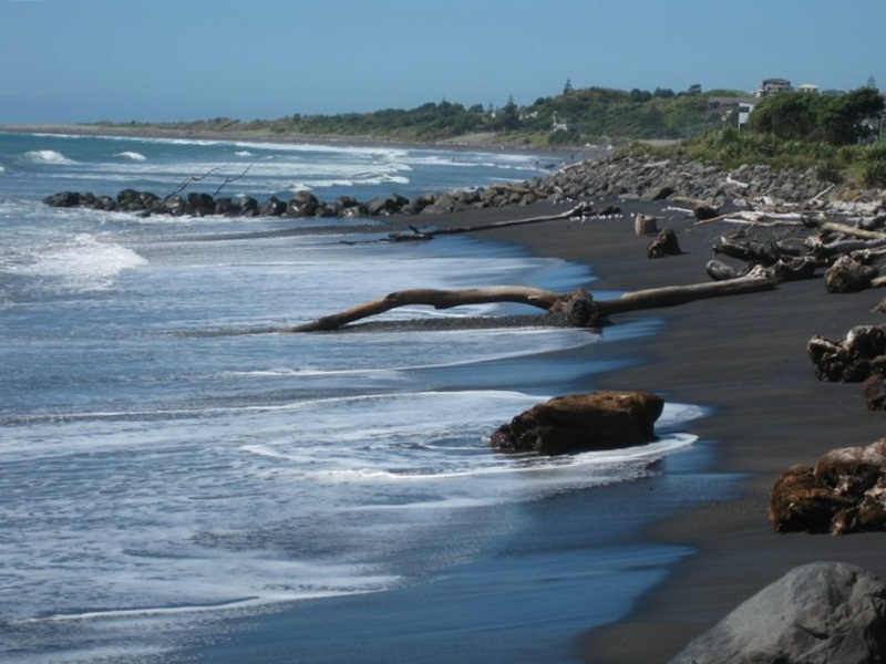 New Plymouth coastal walk