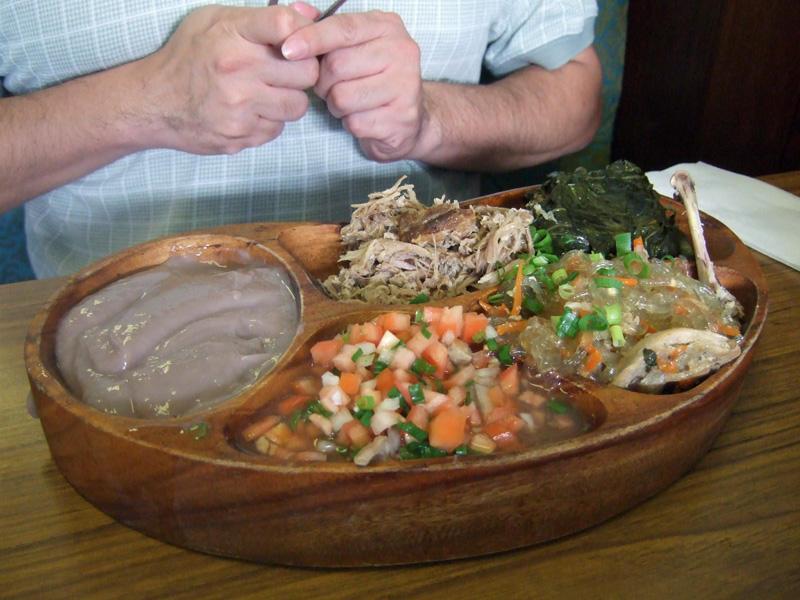 Hawaiian Style Cafe plate lunch