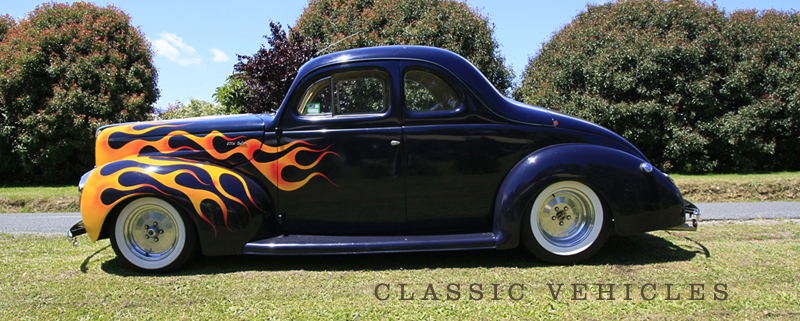 Classic Vehicles Photo Gallery By Range View At Pbase.com