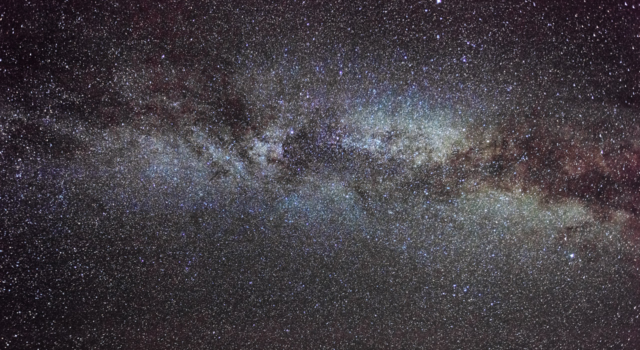 Milky Way photography - how?