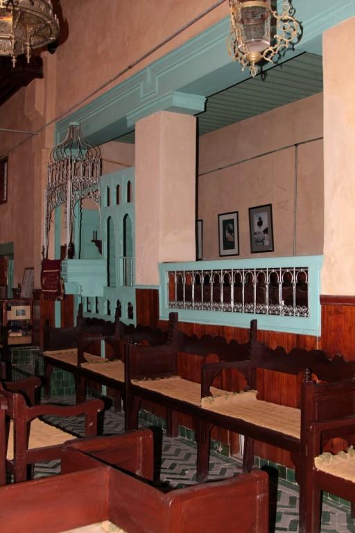 Fes synagogue Danan