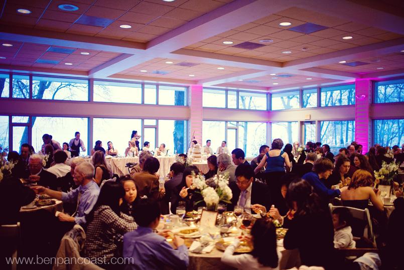 Gull Lake Country Club, wedding, photographer, wedding reception, Kalamazoo, Michigan, evening