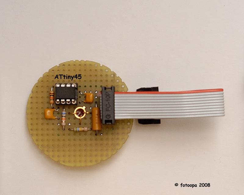 pcb detector