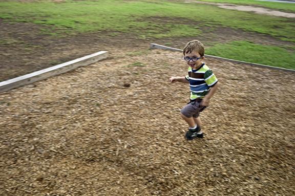 Playground, Chincoteague