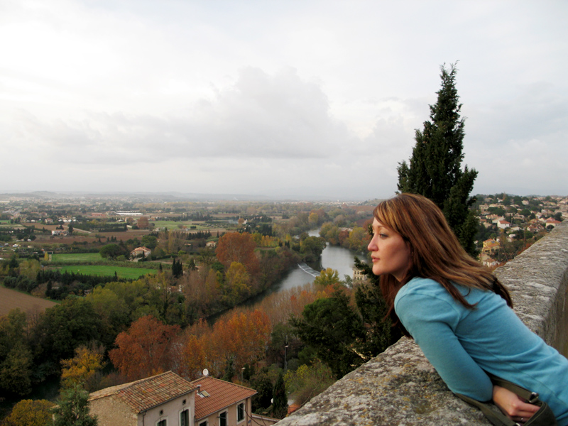 Bree, Somewhere in Spain