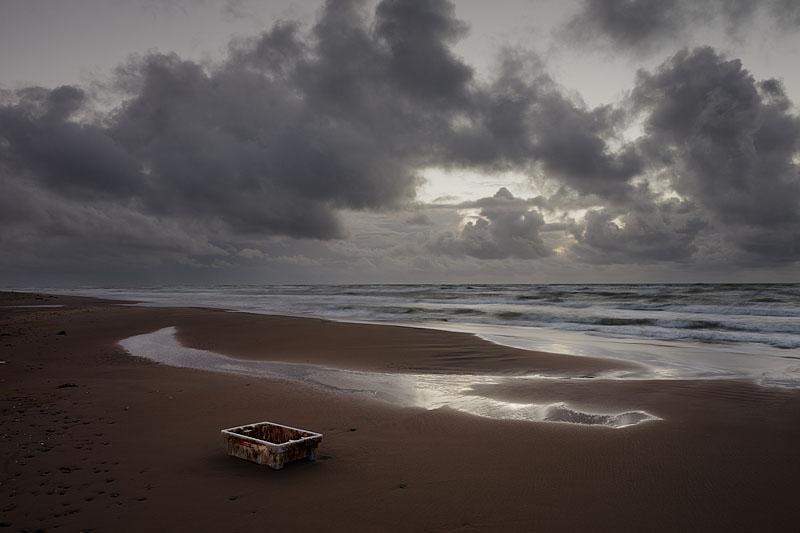 Kaergaards Beach