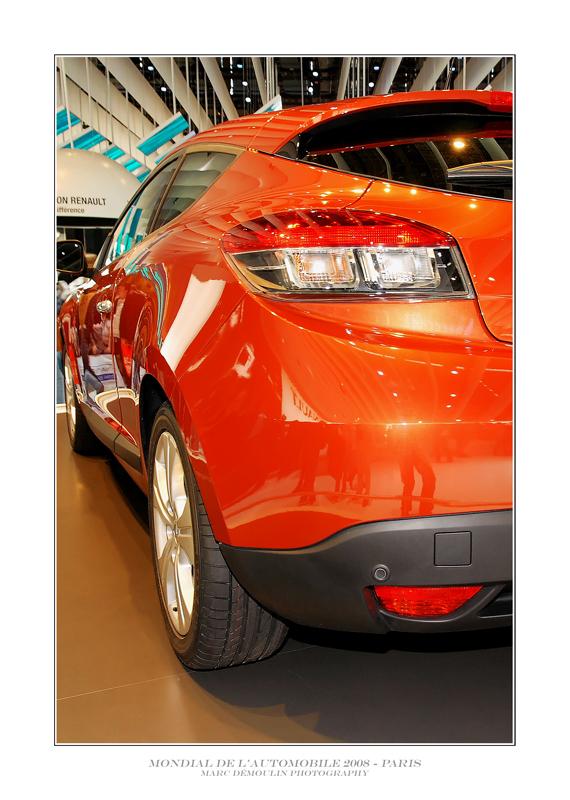 Mondial de lAutomobile 2008 - Paris 30