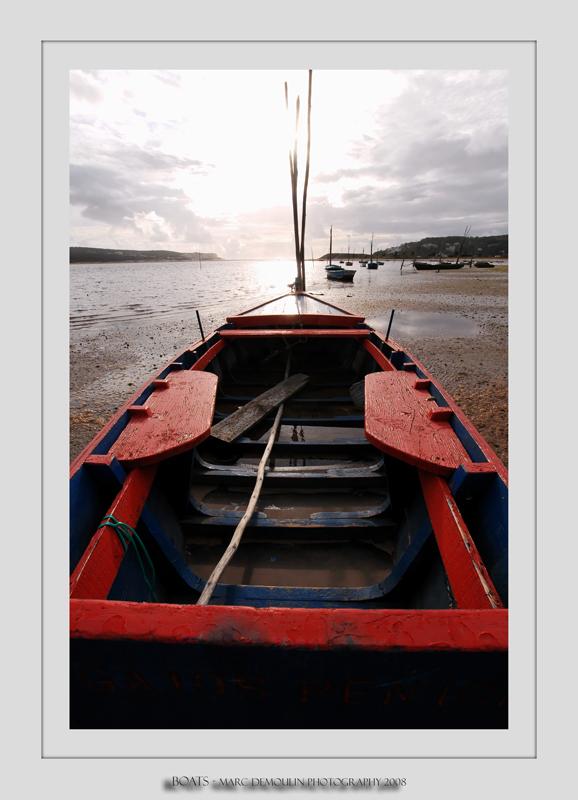 Boats 64 (Foz do Arelho)