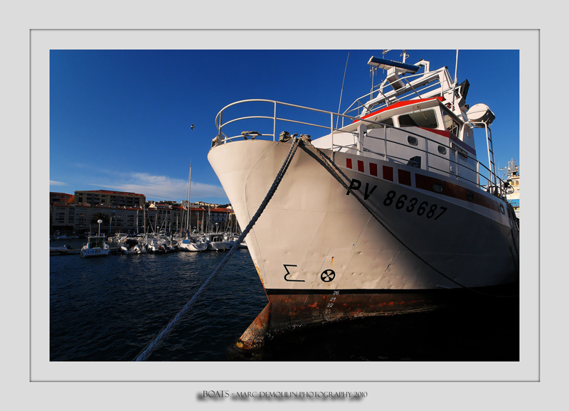 Boats 65 (Port-Vendres)