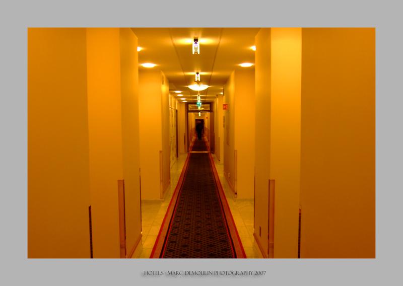 Thon Hotel, Oslo (Norway)