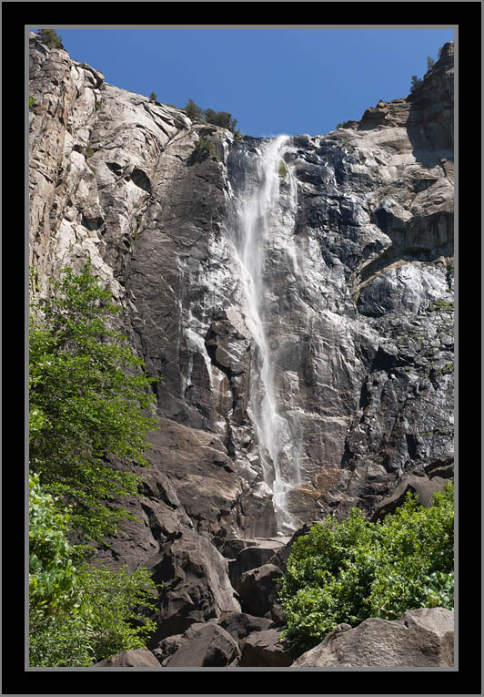 Bridalveil Falls #6b