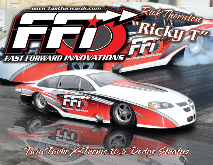 Rick Thornton 2011