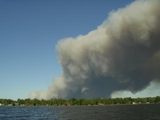 May Fires #5 - Bradford fire.JPG